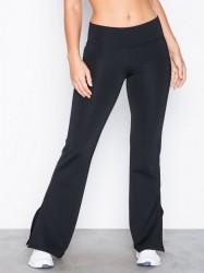 Casall Side Slit Pants Træningsbukser