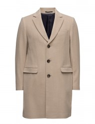 Cashmere Coat - Sultan New