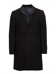 Cashmere Coat - Sultan Tech