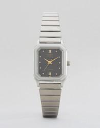 Casio Vintage Style Watch LQ-400D-1AEF - Silver