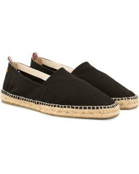 Castañer Pablo Canvas Espadrilles Negro men 44 Sort