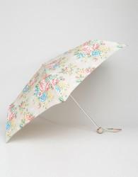 Cath Kidston Minilite 2 Candy Flowers Umbrella - Multi