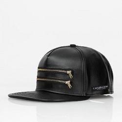 Cayler & Sons Caps - Zipped