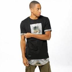 Cayler & Sons T-Shirt - BL Paiz Long