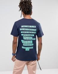 Cayler & Sons T-Shirt In Navy - Navy