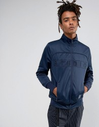 Cayler & Sons Track Jacket In Navy - Navy