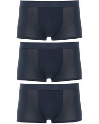 CDLP 3-Pack Boxer Trunk Navy Blue men XL Blå
