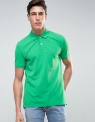 Celio Polo Shirt - Green