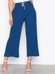 Champion 7/8 Baggy Pants Bukser Blue
