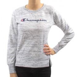 Champion American Classics Crewneck Sweatshirt - Greymarl * Kampagne *