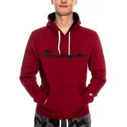 Champion Men Hooded Sweatshirt American Classic - Wine red * Kampagne *