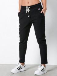 Champion Pants Bukser Black