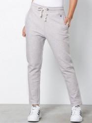Champion Pants Bukser Grey Melange