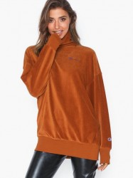 Champion Reverse Weave High Neck Sweatshirt Sweatshirts
