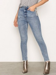 Cheap Monday Donna Washed Out Straight Washed