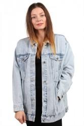 Cheap Monday - Jakke - Upsize Jacket - Light Blue