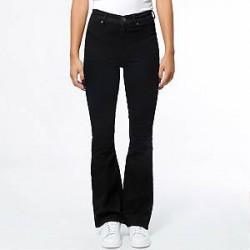 Cheap Monday Jeans - High Flare Spray