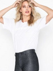 Cheap Monday Perfect tee Cheap review T-shirt White