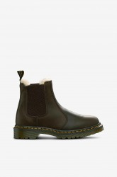 Chelsea-boots Leonore med varmt for