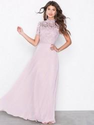 Chi Chi London Charissa Dress Festkjoler Lilac