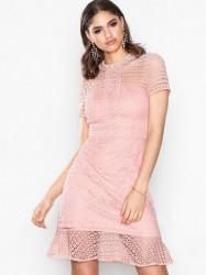 Chi Chi London Maja Dress Kropsnære kjoler Mink