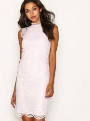 Chi Chi London Shannon Dress Kropsnære kjoler Rose