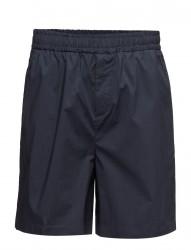 Chic Bermuda Short In Lightweight Cotton