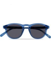 CHiMi Eyewear Acai 002 Sunglasses Black Lens men One size Blå