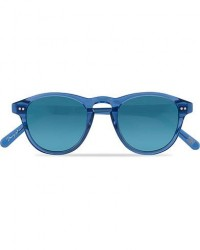 CHiMi Eyewear Acai 002 Sunglasses Mirror Lens men One size Blå