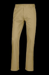 Chinos Broken Inn, Slim Tapered
