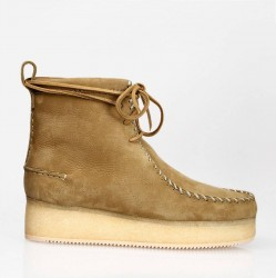 Clarks Boots - Wallabee Craft