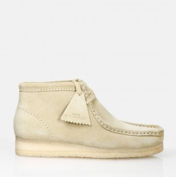 Clarks Sko - Wallabee Boot