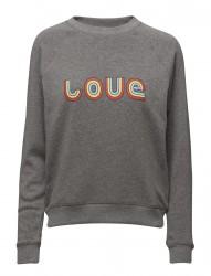 Classic Crew Sweatshirt L
