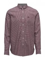 Classic Gingham Shirt