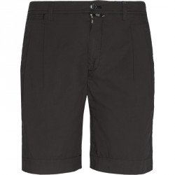 CLOSED Regular fit C82237-50E-30 Shorts Charcoal
