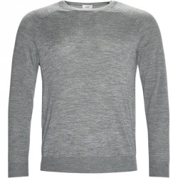 CLOSED Strik Grey