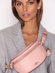 Coach Selena Quote Belt Bag Skuldertaske Peony