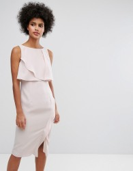 Coast Carolina Shift Dress - Pink