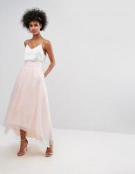 Coast Iridessa Skirt - Pink