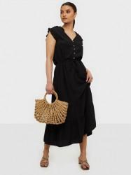 Co'couture Canar Dress Maxikjoler