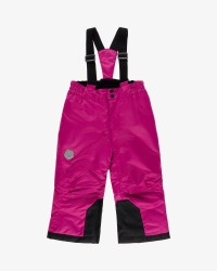 Color Kids Salix softshell bukser