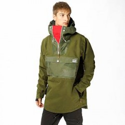 Colour Wear Jakke - CLWR Anorak