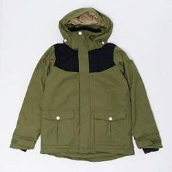 Colour Wear Junior Jakke - Chunk