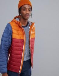 Columbia Powder Lite Hooded Jacket in Multi - Multi