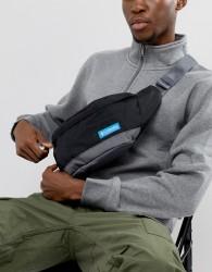 Columbia Urban Uplift Lumbar Bag in Black - Black
