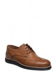 Comfy Wingtip Shoe Jfm17