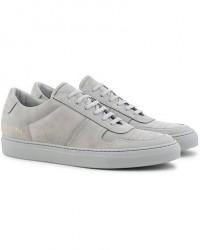 Common Projects B Ball Sneaker Grey Nubuck men 44