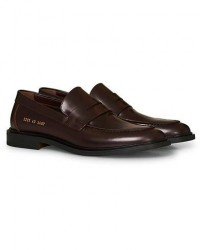 Common Projects Loafer Oxblood men 40 Lilla
