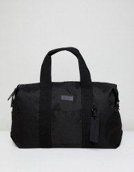 Consigned Holdall In Black - Black