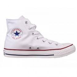 Converse Chuck Taylor All Star Hi Optical White (hvid)